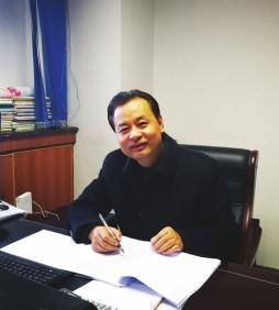 访中国特色社会主义理论践行者杜擂升