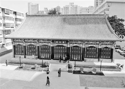 """甘肃科举博物馆,中国科举文化的""""活态""""展示"""
