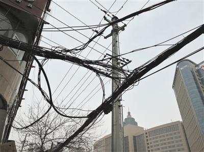 城区线缆入地, 兰州打响三年攻坚战