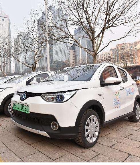 甘肃省新能源汽车产业技术创新战略联盟成立