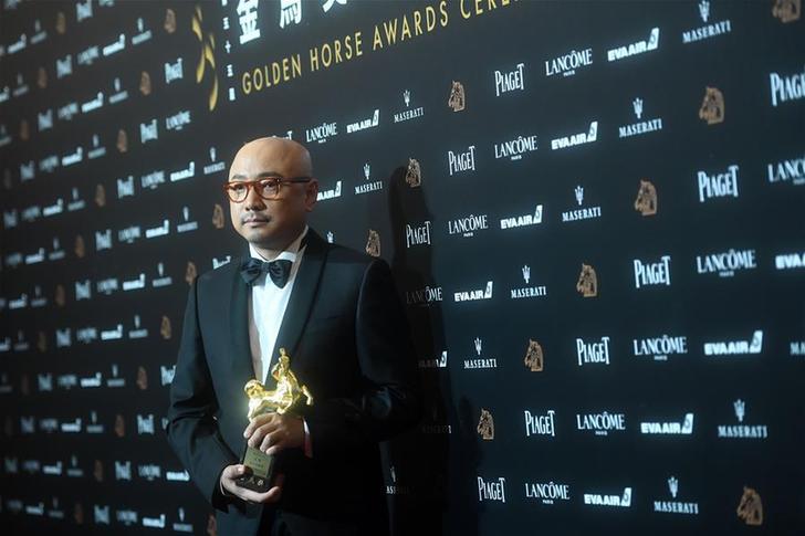 第55届金马奖台北发表 张艺谋获评最佳导演