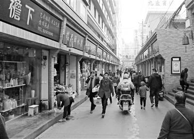 兰州小街巷, 精雕细琢的城市脉络
