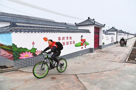 甘肃:精准务实打赢脱贫攻坚战之基础设施扶贫