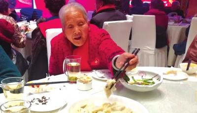 九年坚守就是为了让爱延续  兰州一碗饺子温暖一座城活动再启动