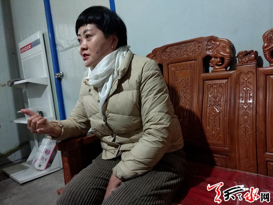 甘谷企业家李芝琳:一个挑衅自我的铁娘子