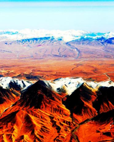 甘肃省科研机构首次发布《祁连山生态变化评估报告》