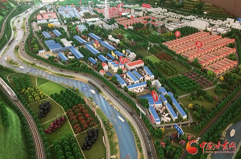 """【改革开放40年】天水国家农业科技园:探索""""天水模式"""" 打造现代""""农业硅谷""""(图)"""