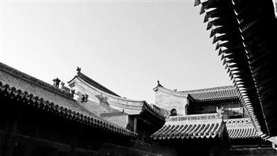 """【西部地理】文县哈南村:""""尽忠报国""""融入血脉的千年古寨"""