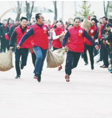 2018中国(南梁)红色 之路·长征赛成功举办