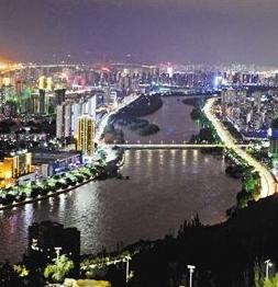 前10月甘肃省经济运行平稳