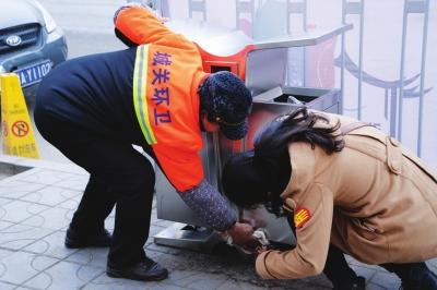 深化规范作业增强安全意识 兰州城关区环卫局开展环卫工人安全培训