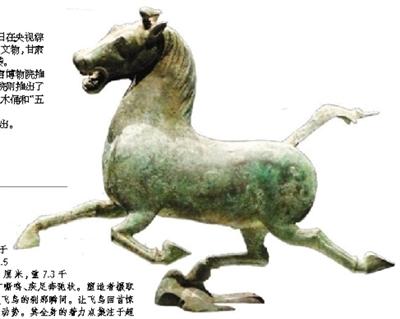 甘肃省博三件镇馆之宝将亮相《国家宝藏》