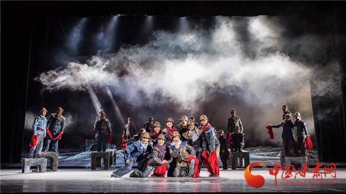 大型秦腔现代戏《民乐情》即将亮相上海滩 向老一辈共产党人学习 用戏曲讲述扶贫路上的故事