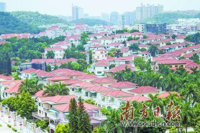 11月东莞新建住宅 网签数创年内新高