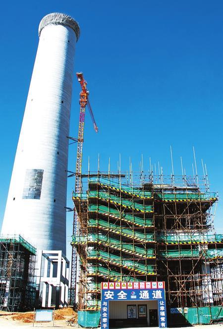 能源消费持续增长 能源结构不断优化  酒泉能源经济运行稳中向好