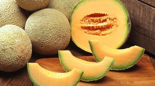 亩产2吨收入3万——酒泉瓜州试种新品蜜瓜更出彩