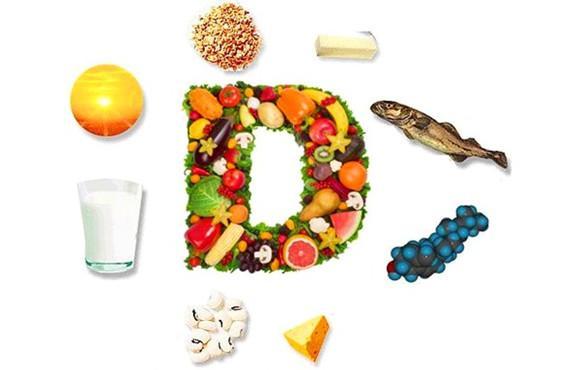 胖孩子补维D有助减肥