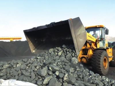 兰州市节能监察中心全面检查煤炭流通各环节