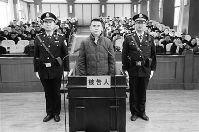 甘肃省委政策研究室原主任唐兴和受贿案一审公开开庭