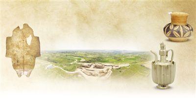 革新开放以来的中国考古