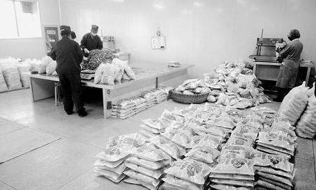 天水武山坚持把中药材产业作为脱贫攻坚助农增收的重要举措
