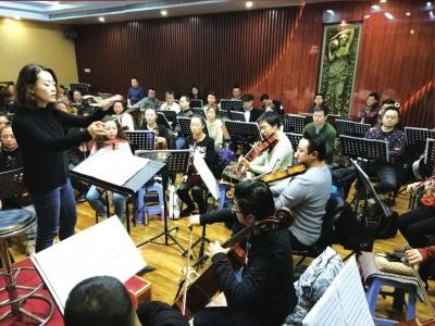 甘肃省首部完全版权原创交响乐《永远的绿洲——河西走廊》将揭面纱