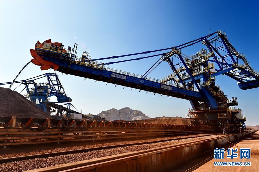 (经济)(1)福建莆田:利用区位优势 发展港口经济