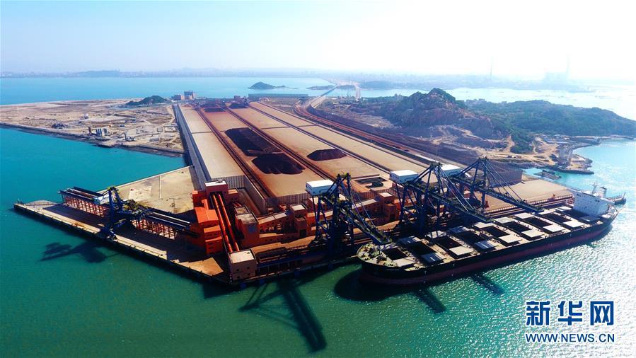 (经济)(3)福建莆田:利用区位优势 发展港口经济