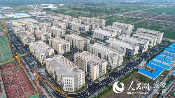 安徽泗县:古泗州绽放新活力