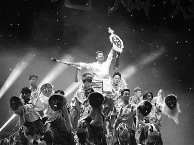 《星光大道》甘肃地区选手汇报演出月底展开终极角逐
