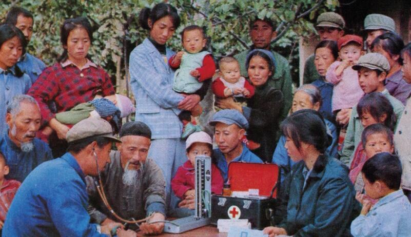 甘肃改革开放40年回眸|社会建设
