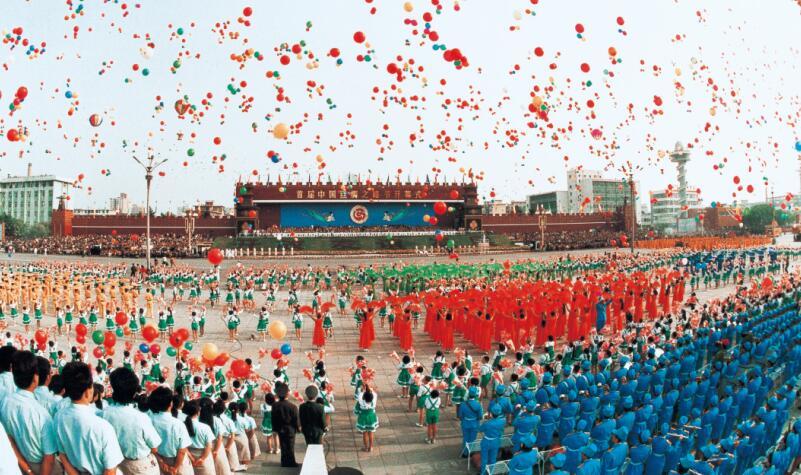 甘肃改革开放40年回眸|序