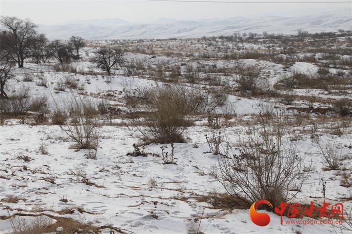 【改革开放40年·专访】白志红:环保监测把青山绿水留给子孙后代(图)