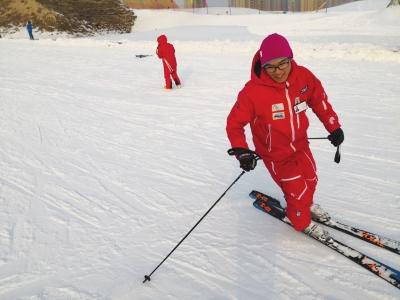安宁冰雪节29日欢乐启幕