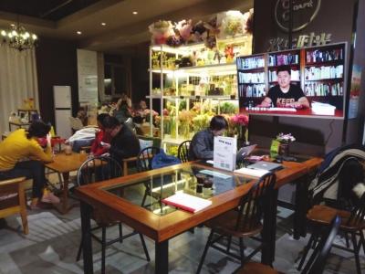 甘肃省首家樊登书店入驻兰州
