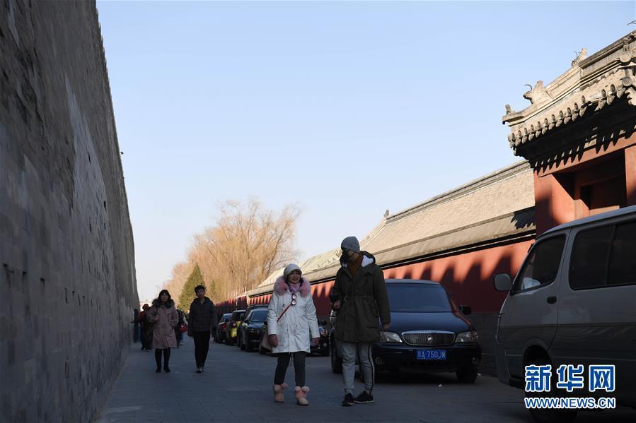 (社会)(3)故宫元旦起扩大开放区域