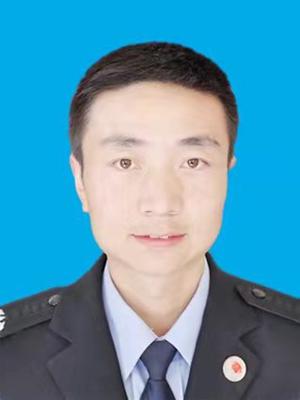 陇南市礼县永坪镇人民调停委员会 赵行运