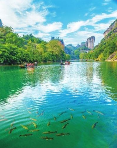 甘肃省确定绿色生态产业发展重大带动性项目265个总投资达8200多亿元