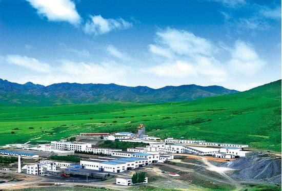 甘肃省确定绿色生态产业发展重大带动性项目265个 总投资达8200多亿元
