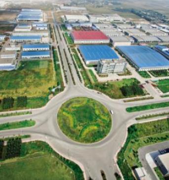 2018年浙商在甘投资215亿元