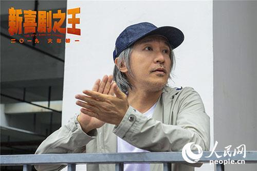 王宝强饰男主角 周星驰《新喜剧之王》能否超越经典?