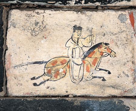 甘肃省的这三件文物,登上《国家宝藏2》