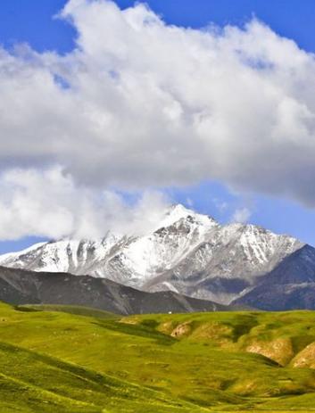 甘肃省成立祁连山生态环境研究中心