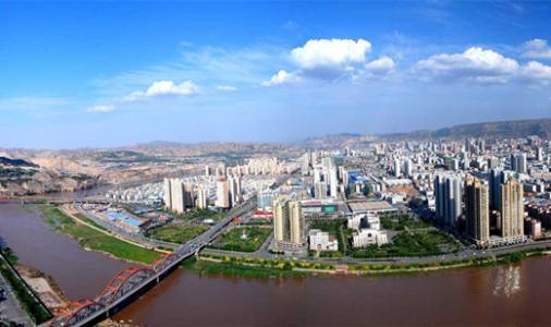 甘肃省生态环境厅与省气象局签订打赢蓝天保卫战合作协议