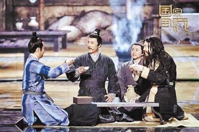 甘肃省博首登《国家宝藏》 讲述华夏文明演变之路
