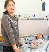 甘肃感人事:这位护工的爱和善良令人动容