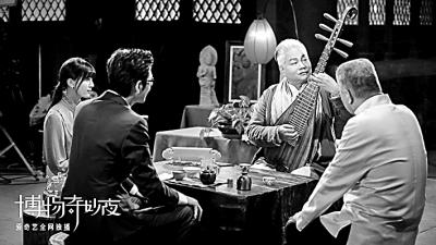 激浊扬清守正气 创新奋进筑精品——改革开放40年网络文艺巡礼