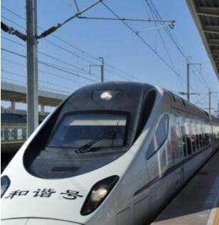 兰铁集团全力保障春运高铁运行安全