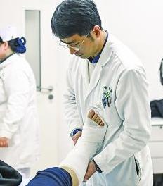 甘肃省急救中心救治患者847人