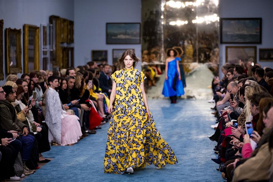 (国际)(4)纽约:博物馆里秀时尚